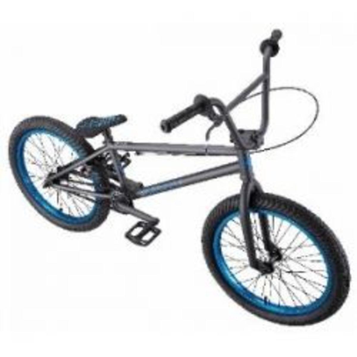 Eastern Bikes Shovelhead BMX Bike