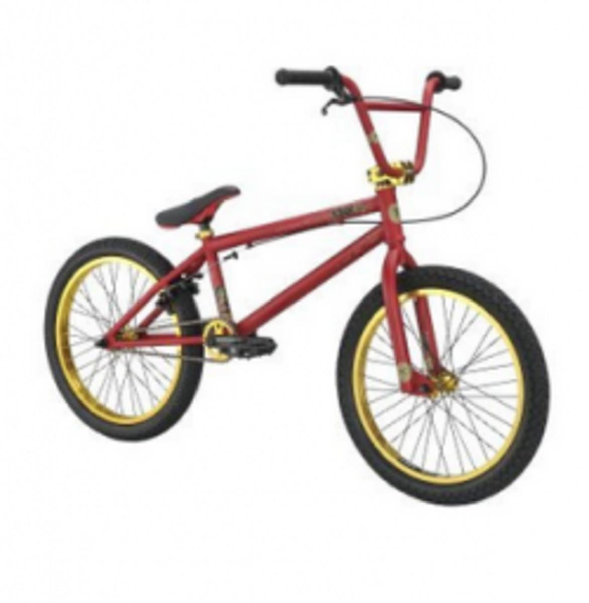 Best Value Bmx Bikes For Kids 2017