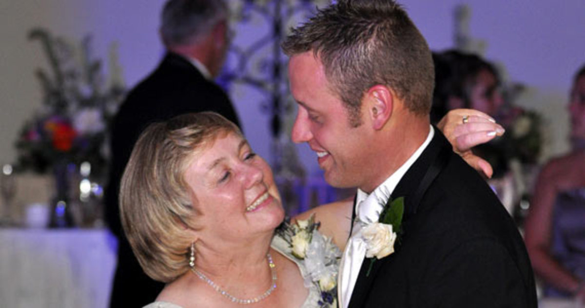 Five Tips For The Mother of The Groom: How To Live Through Your Son's Wedding With Grace & Style
