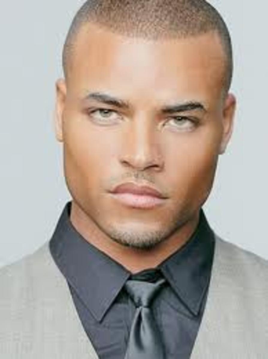 Redaric Williams - Actor