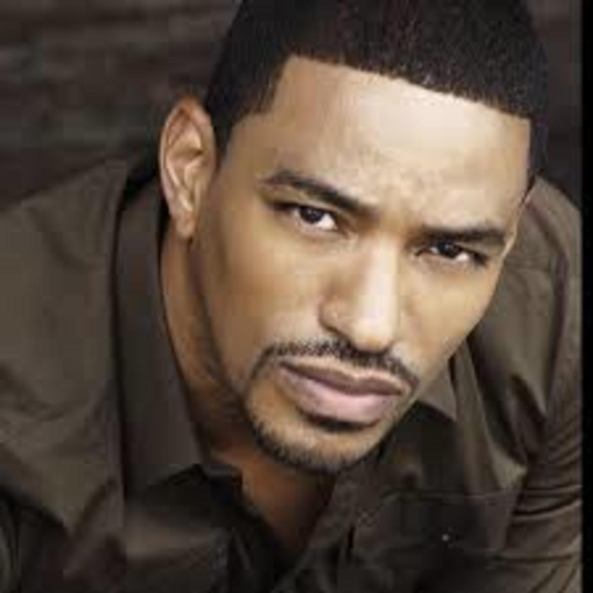 Laz Alonso - Actor