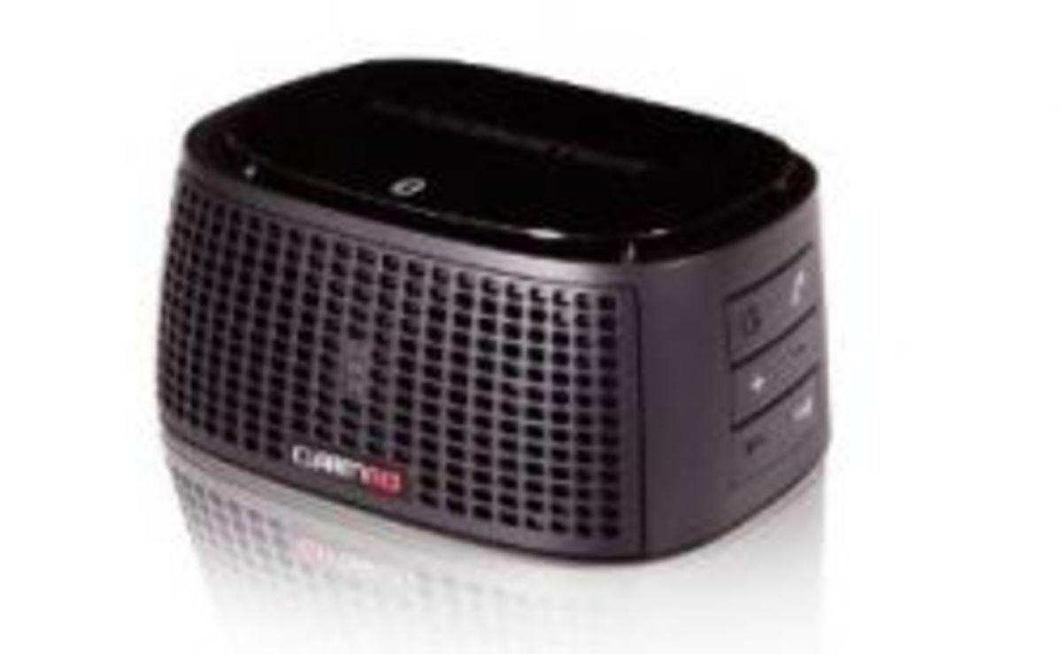 ClarityHD Bluetooth Speaker