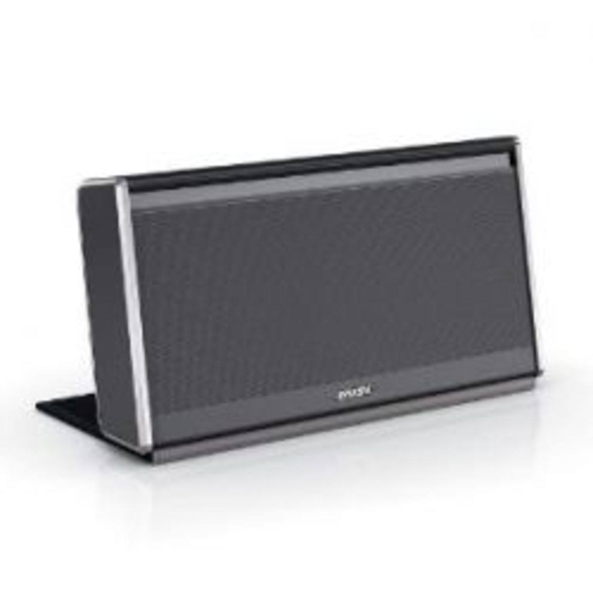 If you're willing to pay up, the Bose SoundLinke Mini Bluetooth Speaker takes your music listening experience to a new level with big performance in a small box speaker.