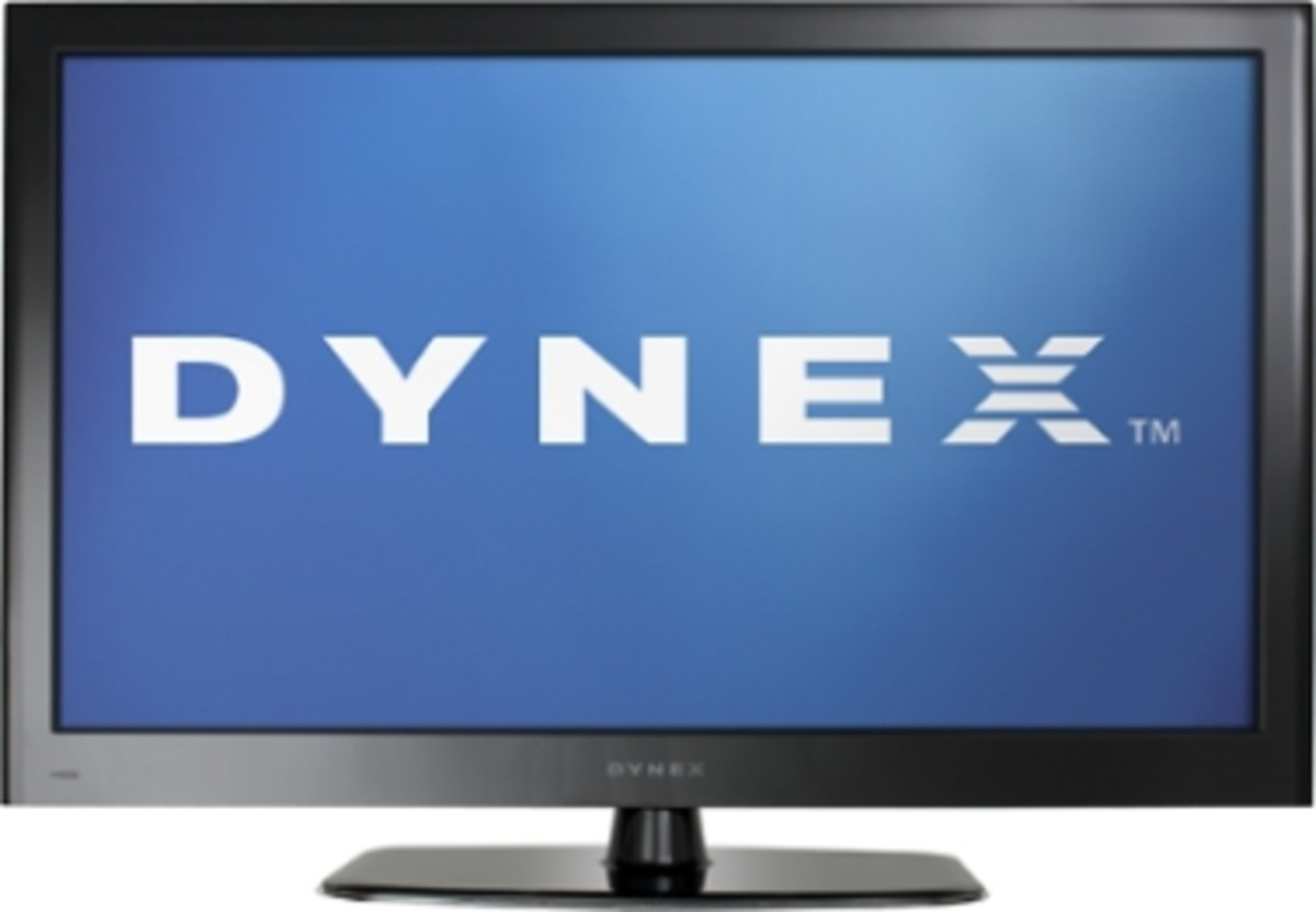 How to Update Dynex TV Firmware