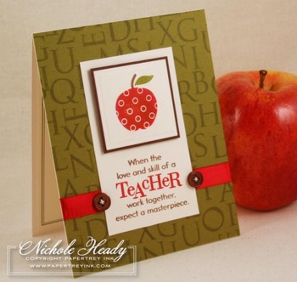 10 homemade teacher appreciation gifts personalized