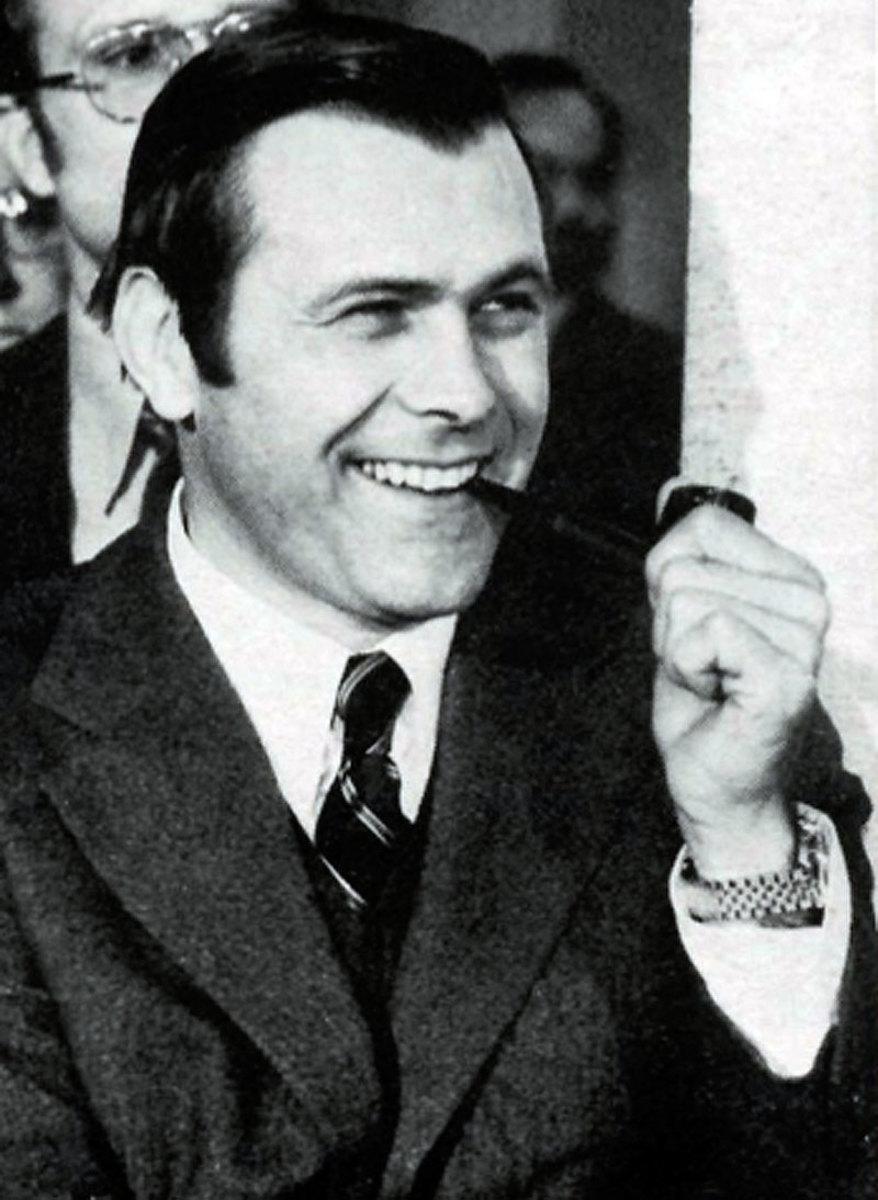 Donald Rumsfeld An American Fascist