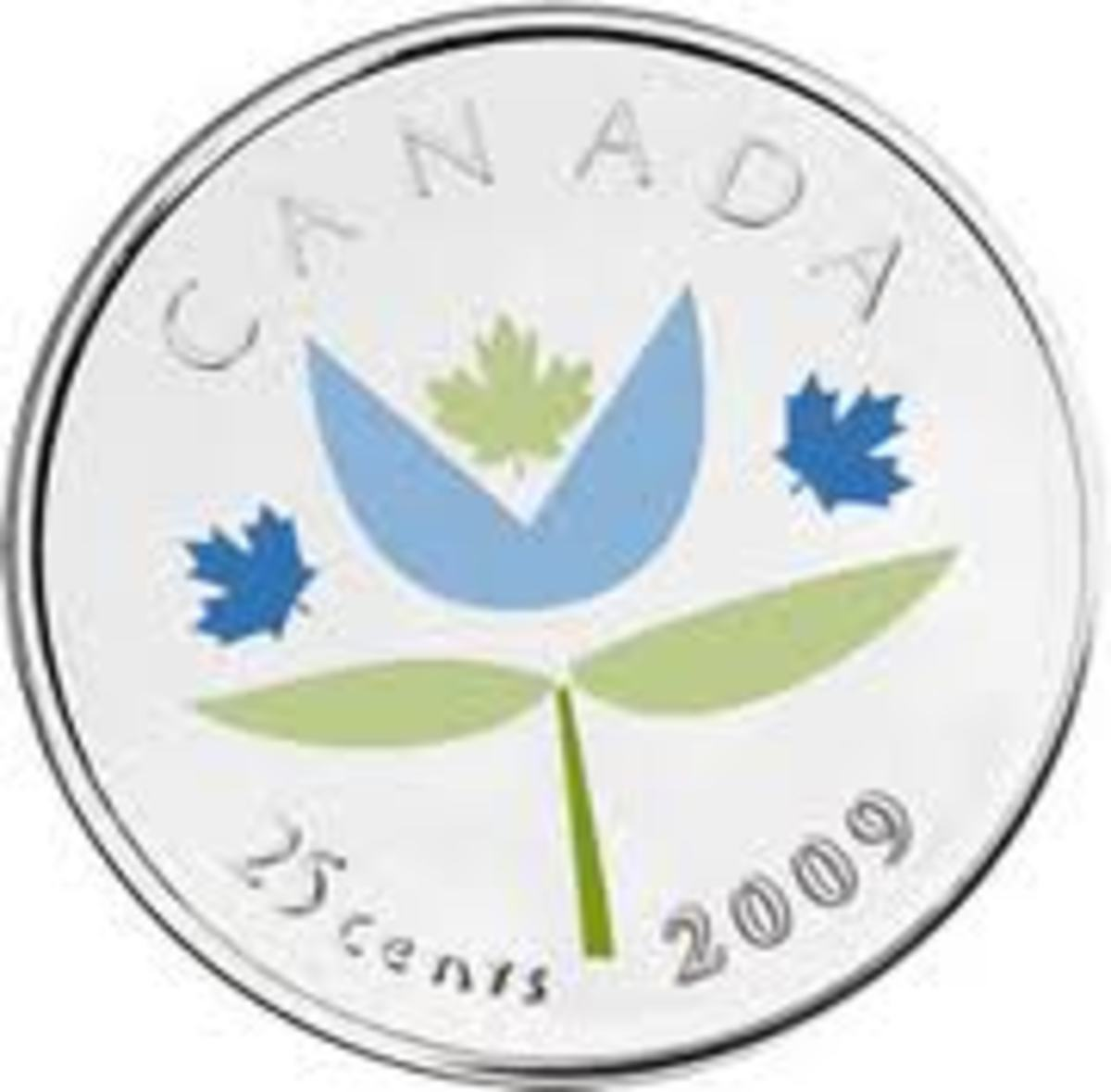 Thank You Coin