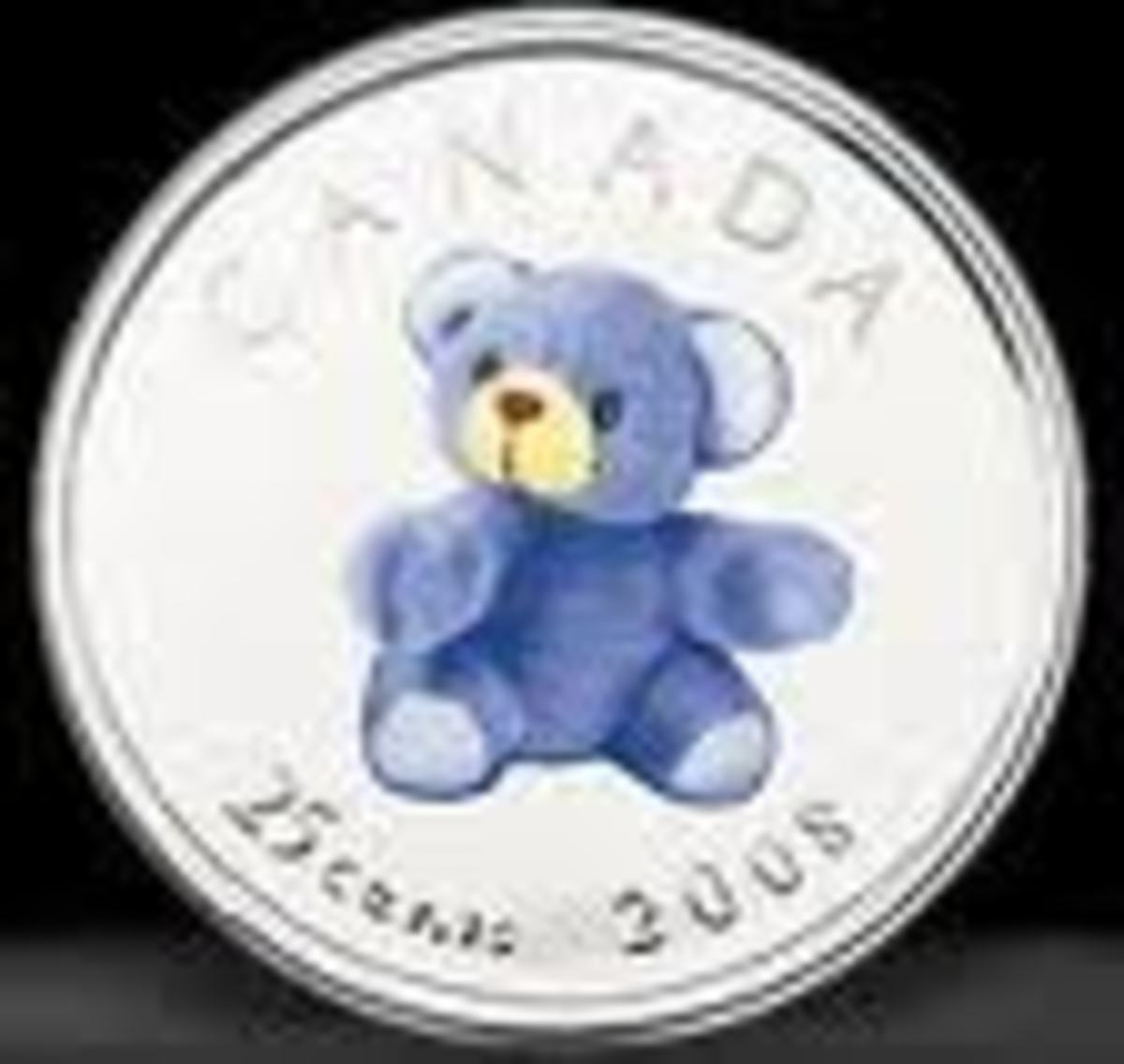 Baby Collection Coin