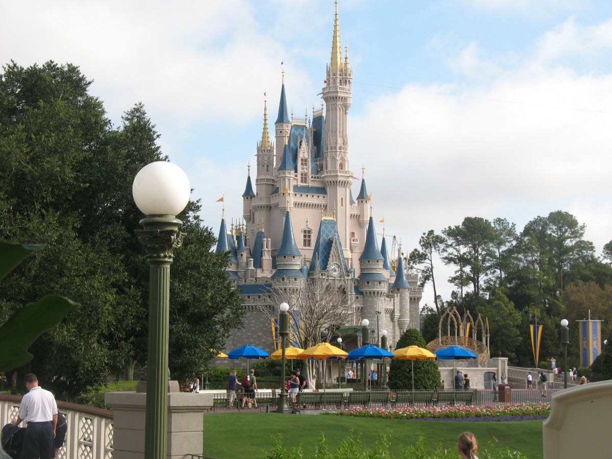 Must See's and Must Skip's: What Things To Do At Disney World, Magic Kingdom