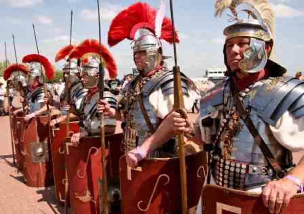 Romans ageasbowl.com
