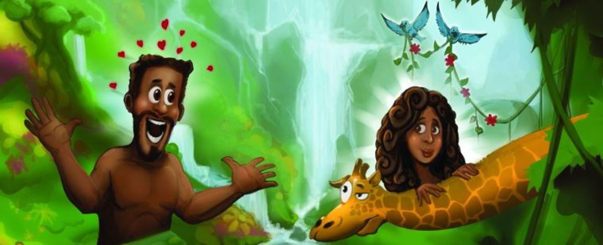 Adam & Eve's Real Story: Origin Controversy