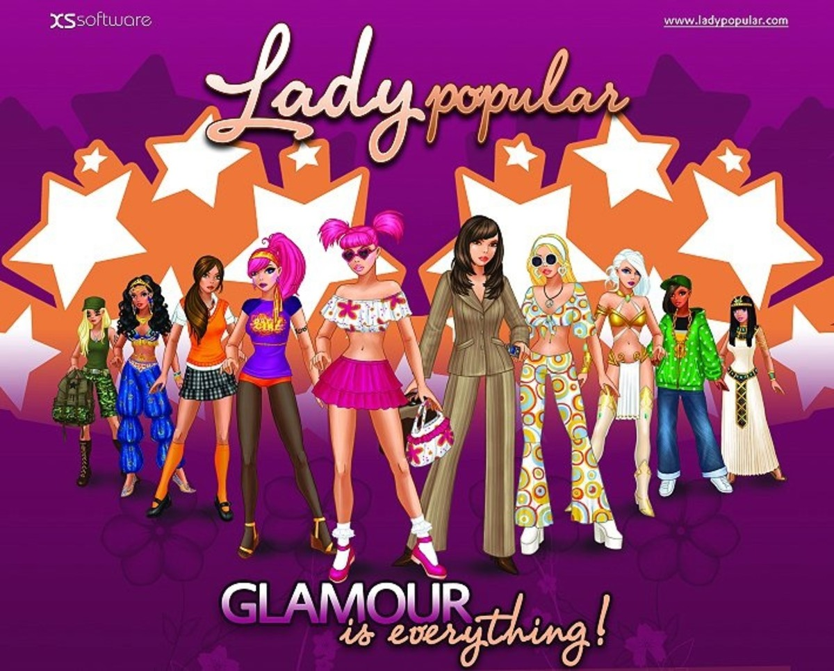 lady-popular