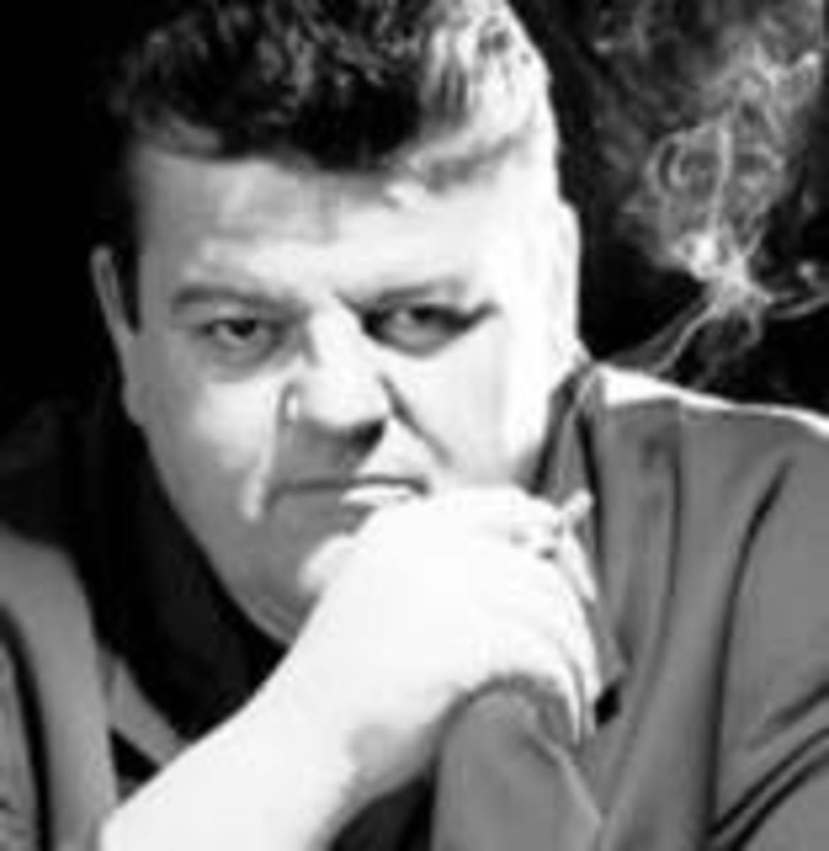 Robbie Coltrane as Cracker