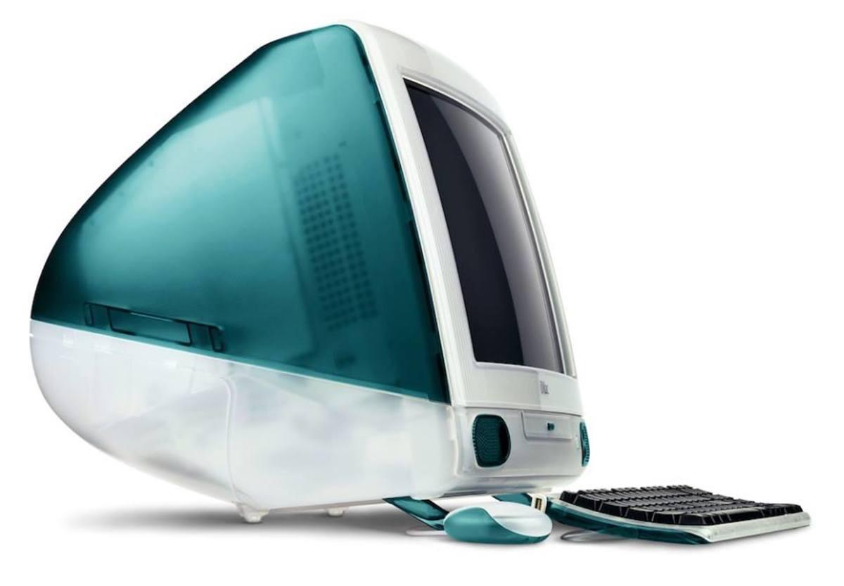 1998 iMac G3