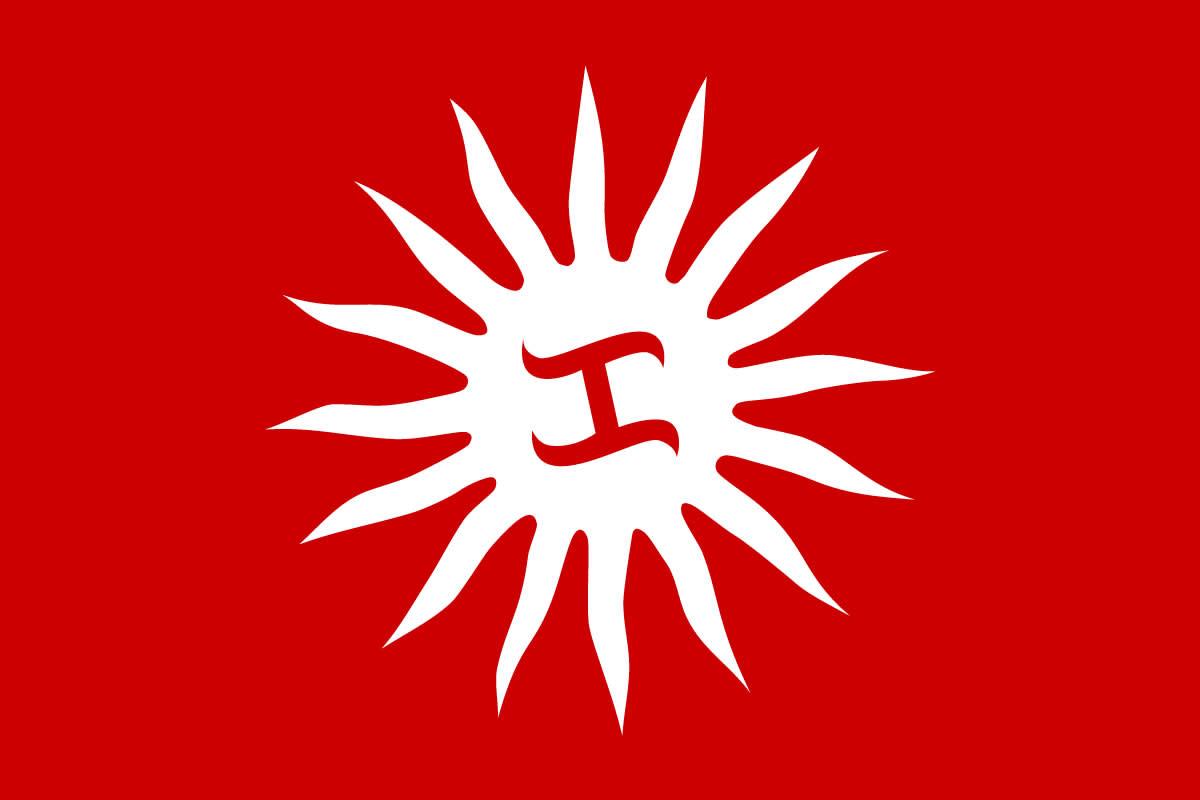 Magdalo flag