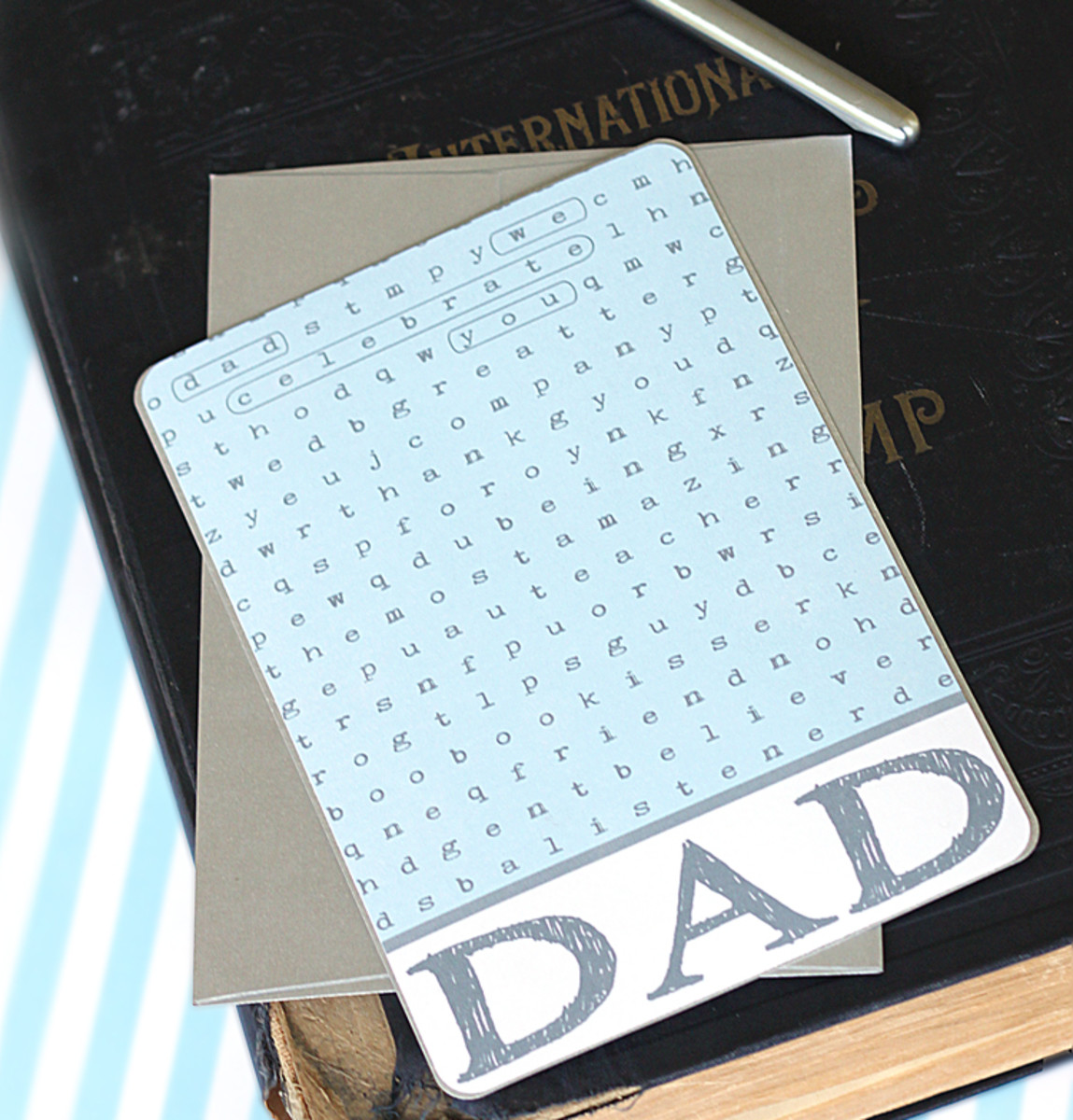 Father's Day Greeting Cards: Free Printables, Homemade Ideas, Funny Sayings, and More