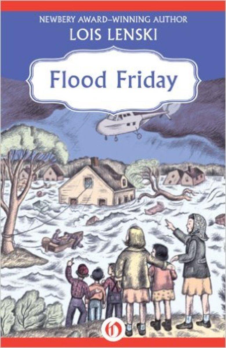 Flood Friday by Lois Lenski