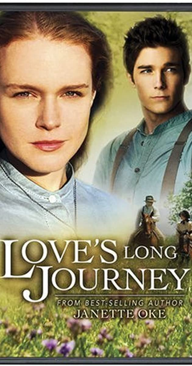 Love's Long Journey 3rd. Movie in the Love Series