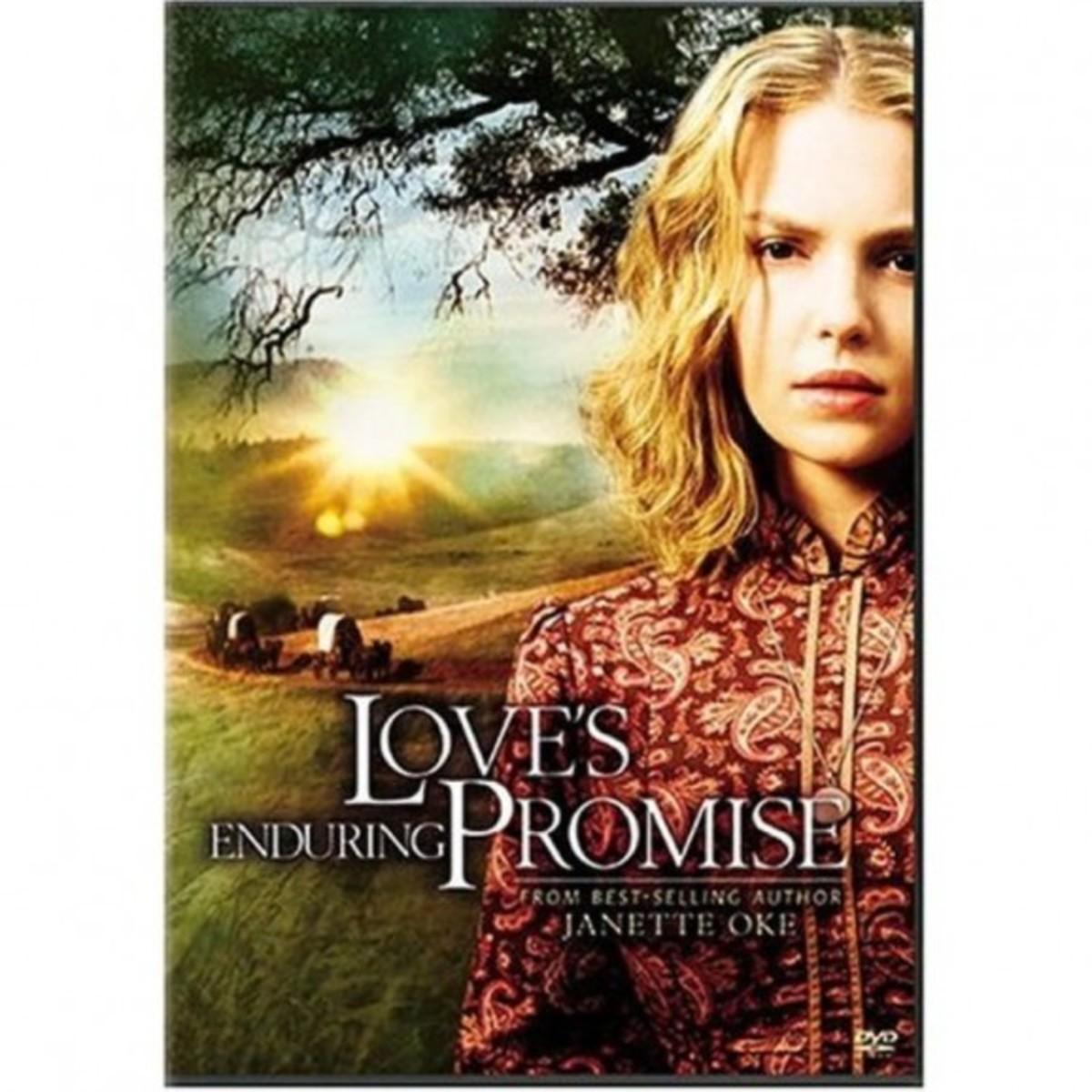 Marty Davis in Love's Enduring Promise