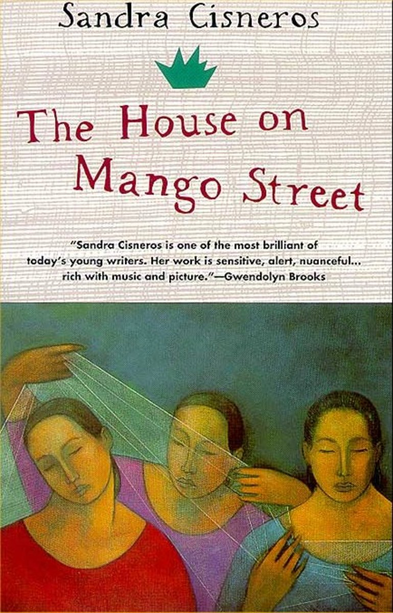 an analysis of the structural organization of sandra cisneros the house on mango street This list includes 5 creative writing poetry activities as well as 5 unique poetry analysis  bias, structure and organization,  structural elements.