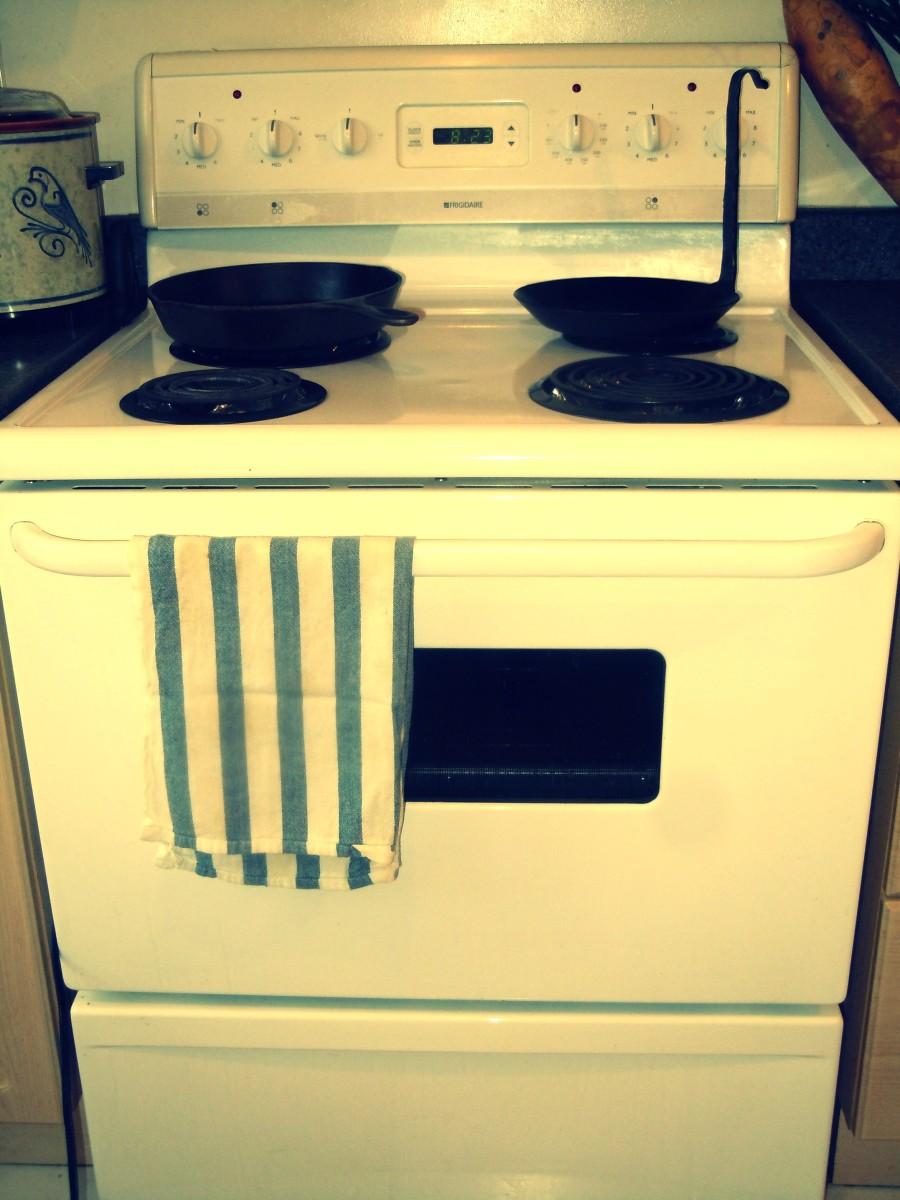 Cooking In Crock Pot Vs Stove Oven Vs Dutch Oven