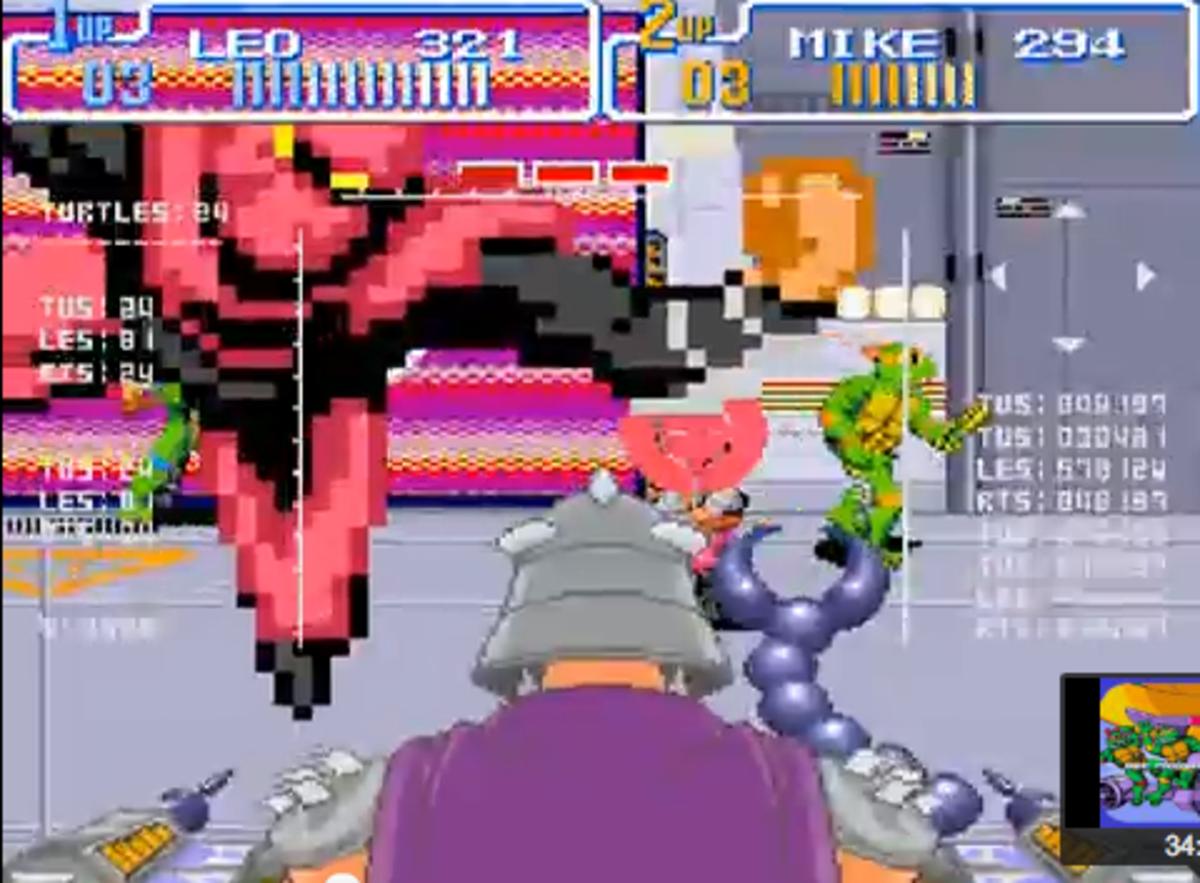ninja-turtles-in-video-games