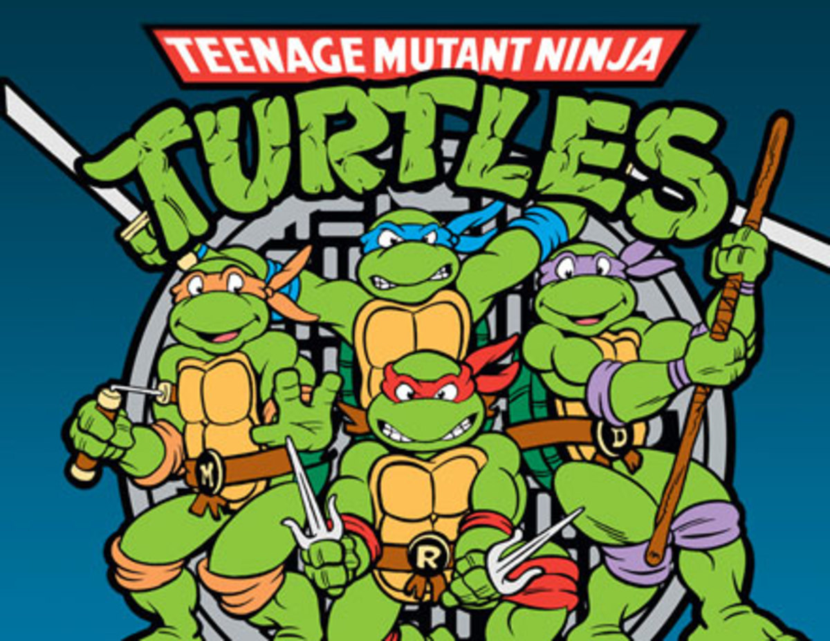 Teenage Mutant Ninja Turtles in Video Games: A Retrospective Look