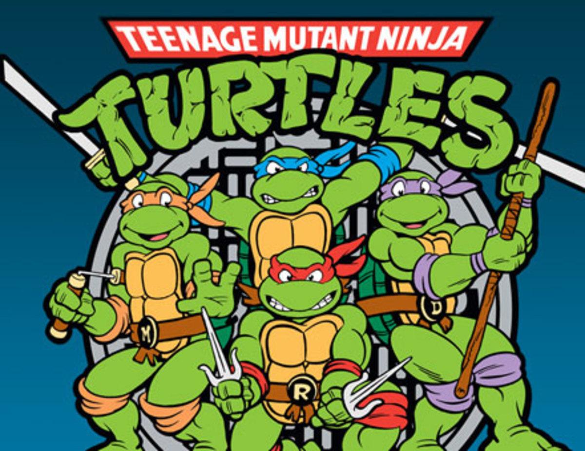 Teenage Mutant Ninja Turtles in Video Games: A Retrospective Look