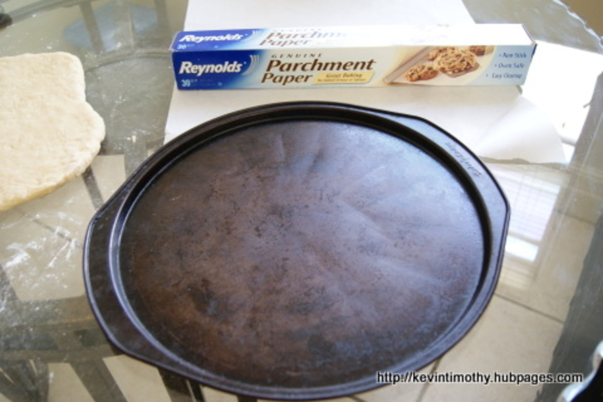 Baking surface not too deep.