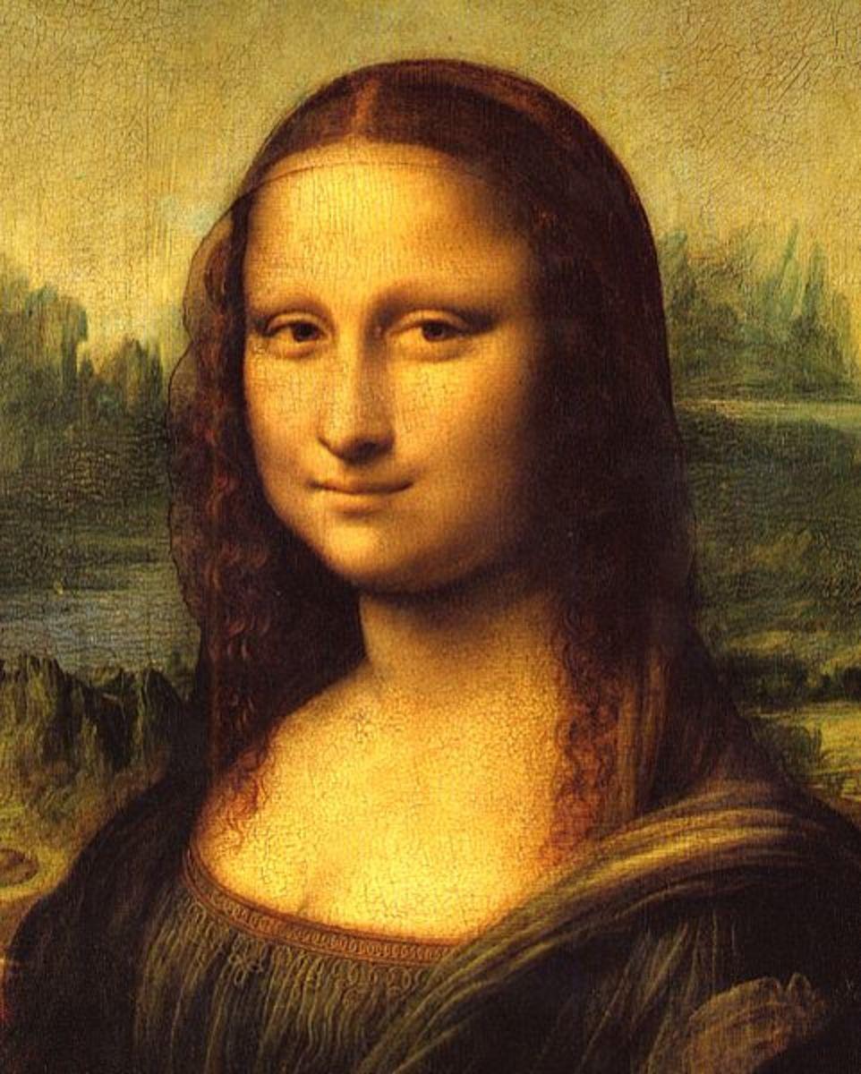 Leonardo da Vinci: The Artist