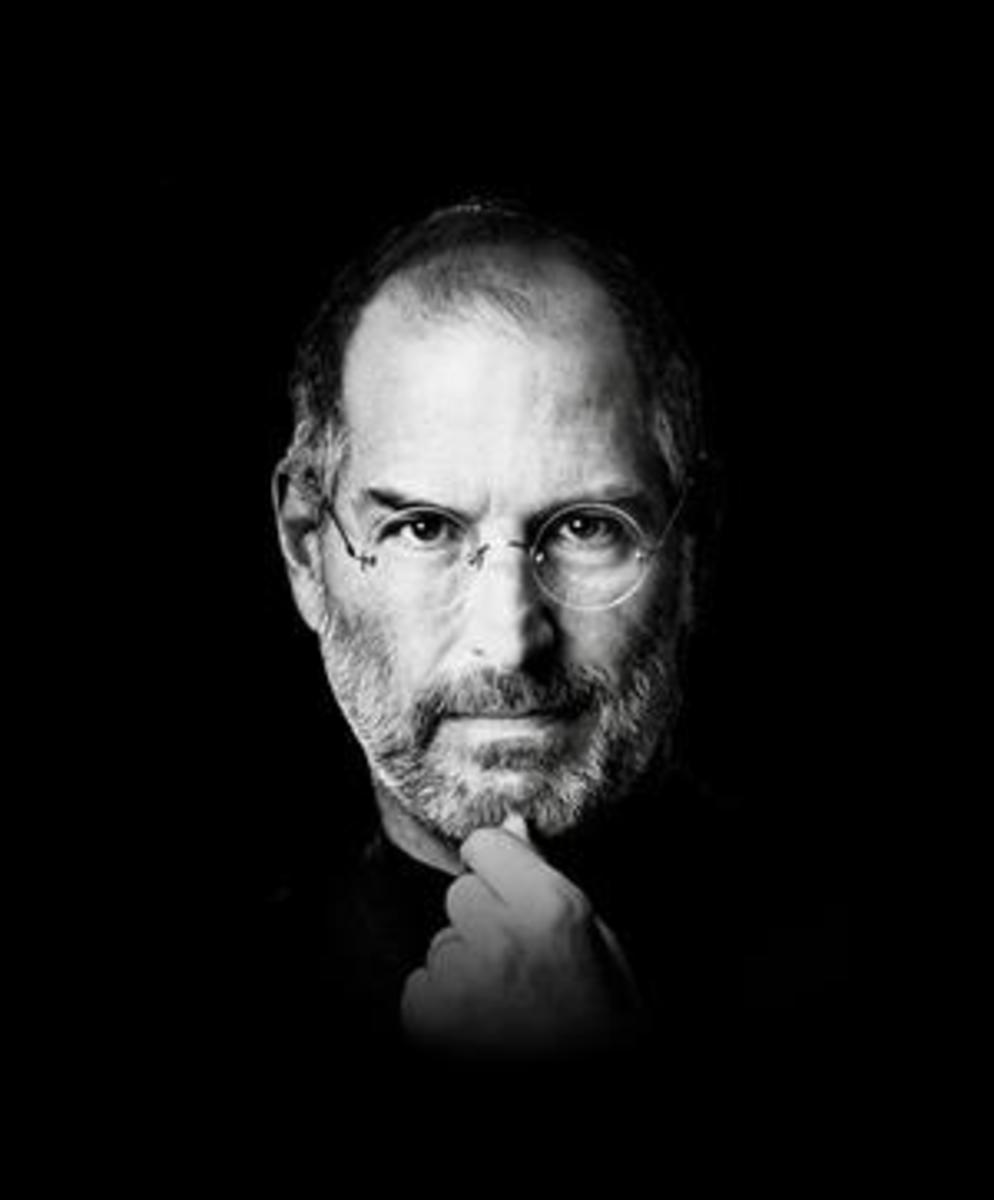 About Steve Jobs - His Early Years and Education