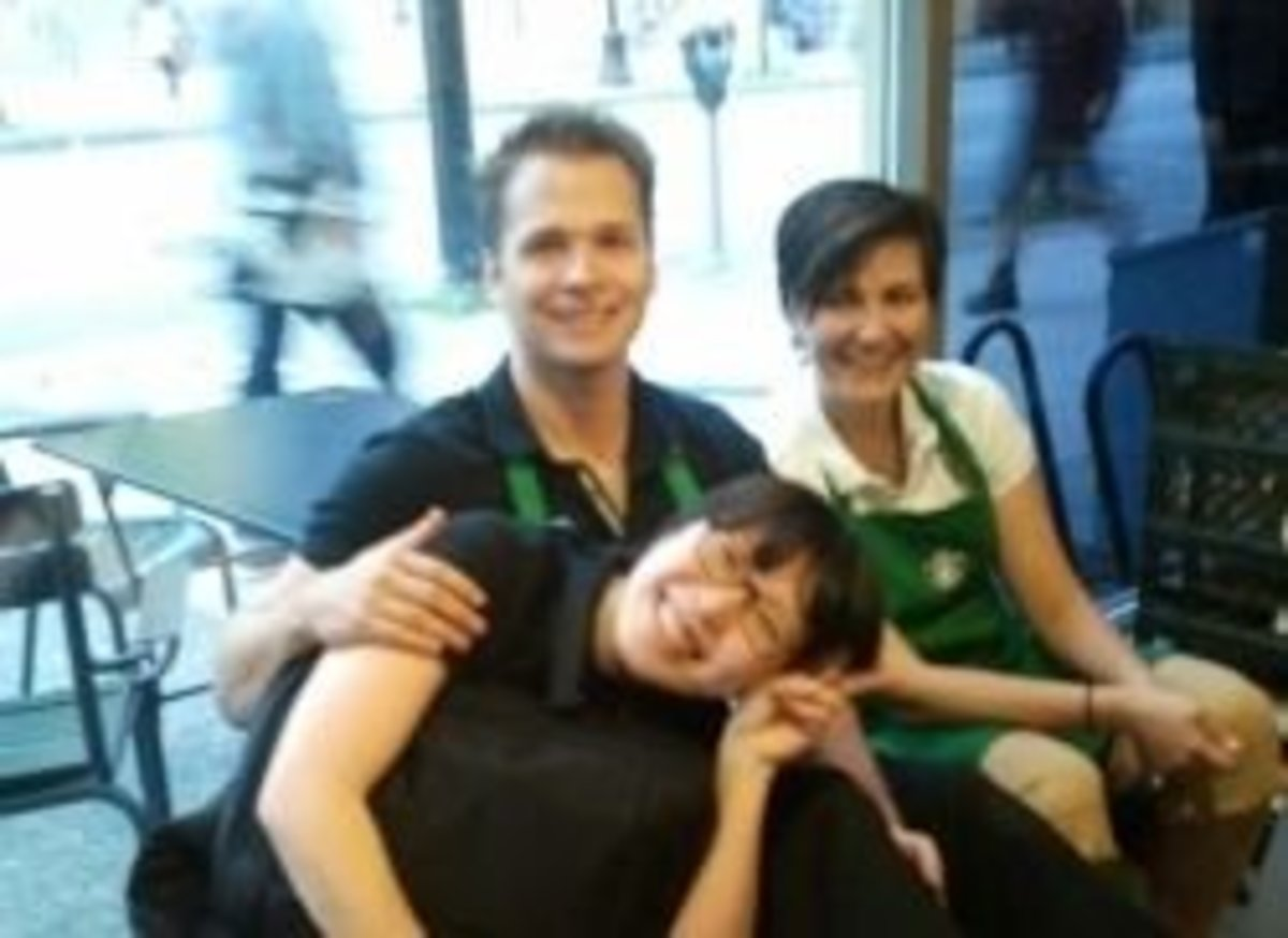 My Last Day at Starbucks