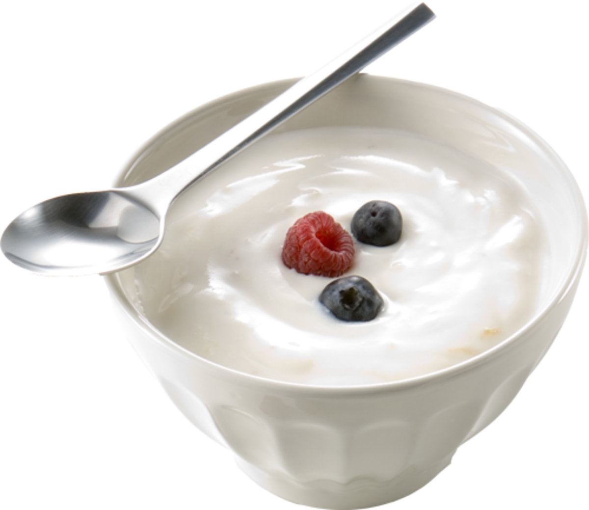 Yoghurt is a natural treatment for male yeast infections