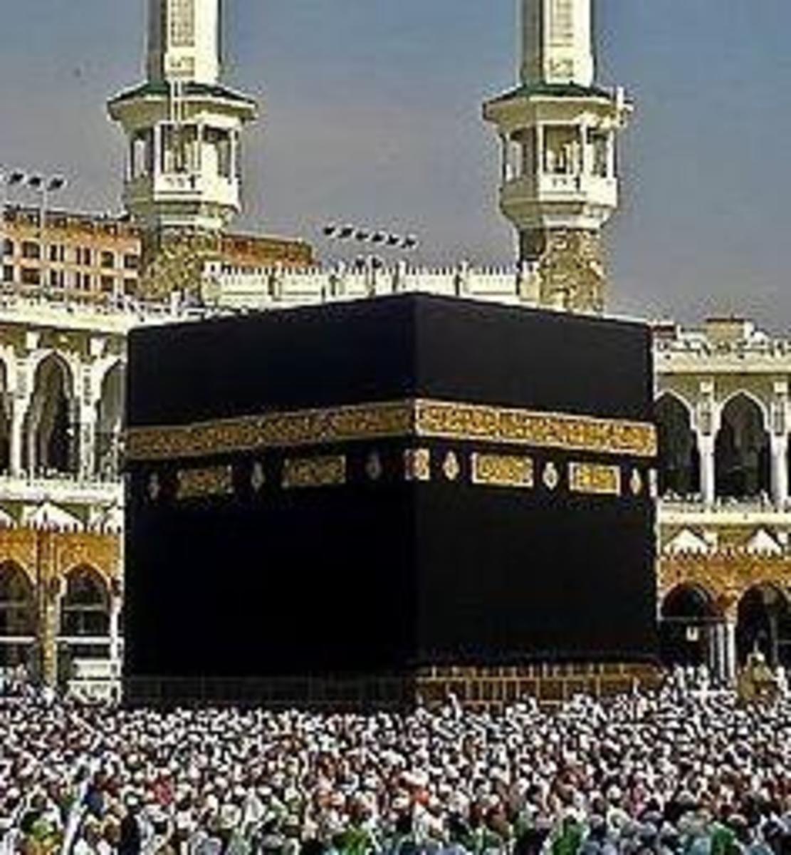 islams-pagan-roots