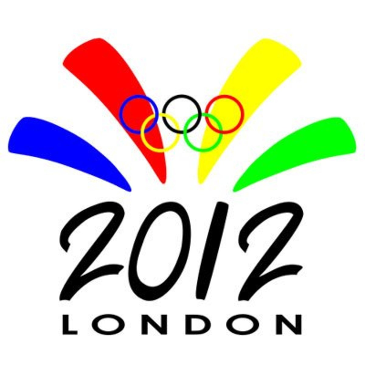 Salute your Country's Flag, name and Team in the London Olympics 2012