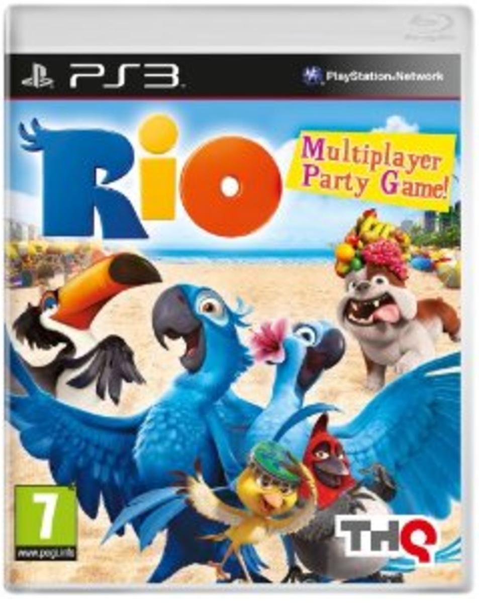 Rio (Playstation 3)