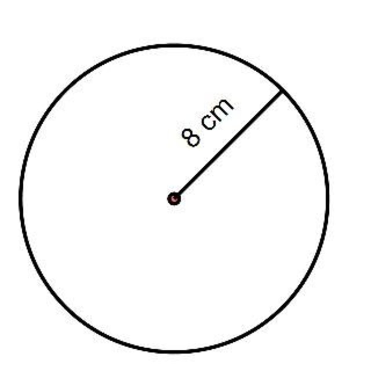 how to find the area of a semicircle calculator