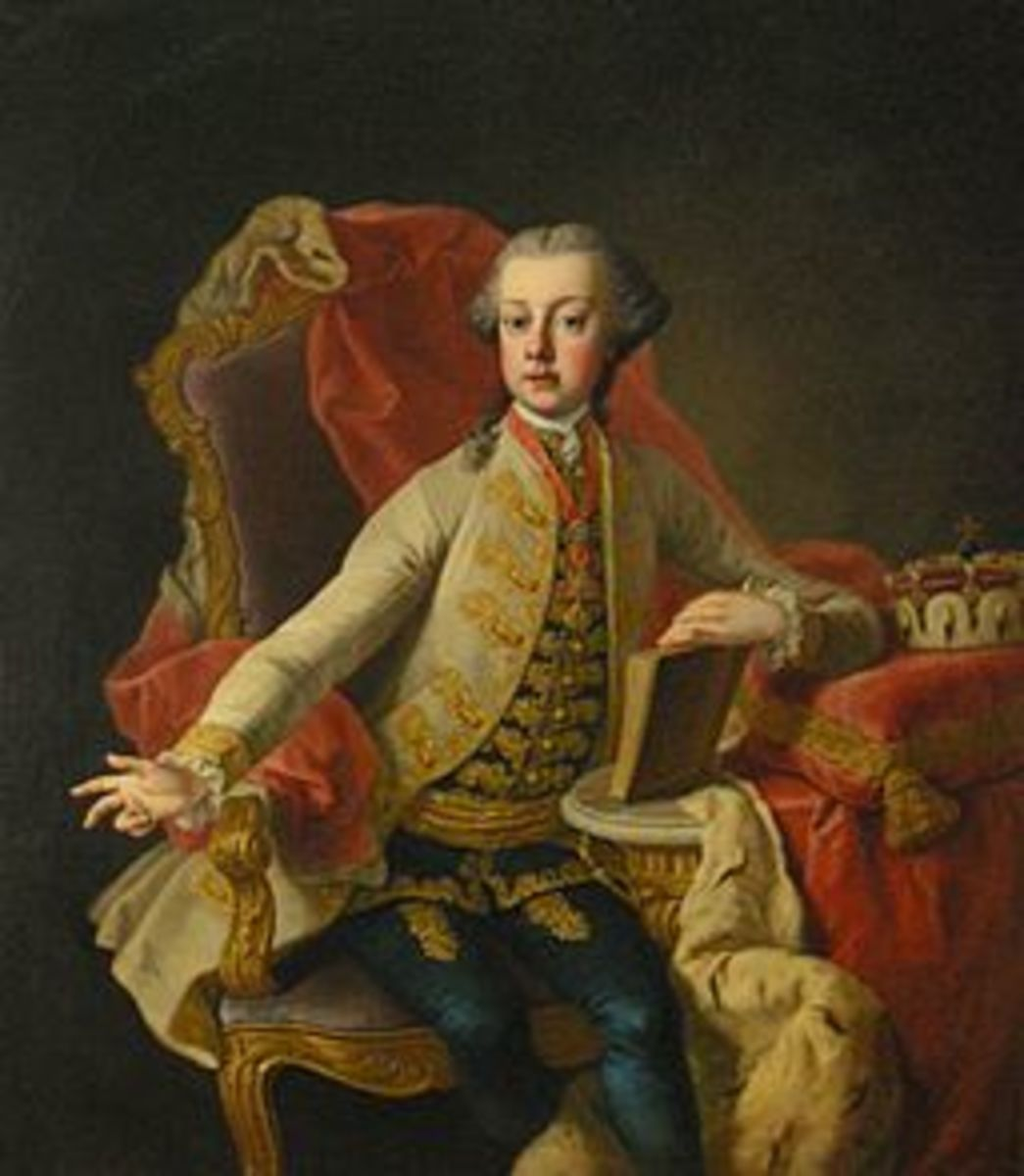 Joseph II of Austria
