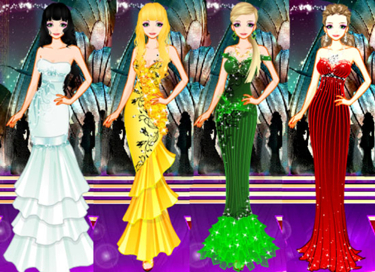 dress up com fashion