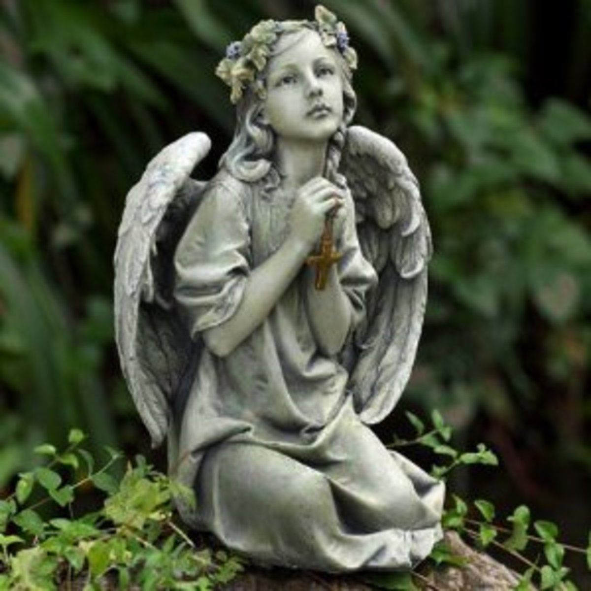 Angel Statue from Amazon