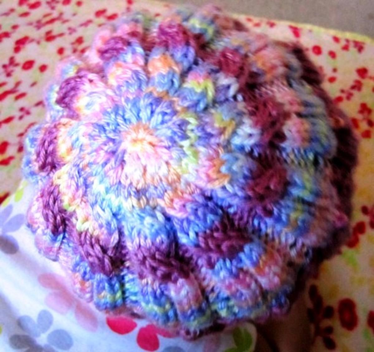 (c) whiteflowerneedle 2012