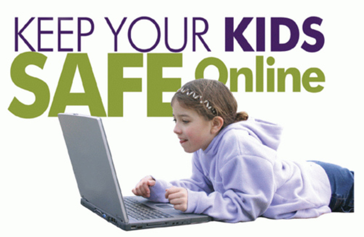 Internet Safety For Kids: How to Keep Kids Safe Online.