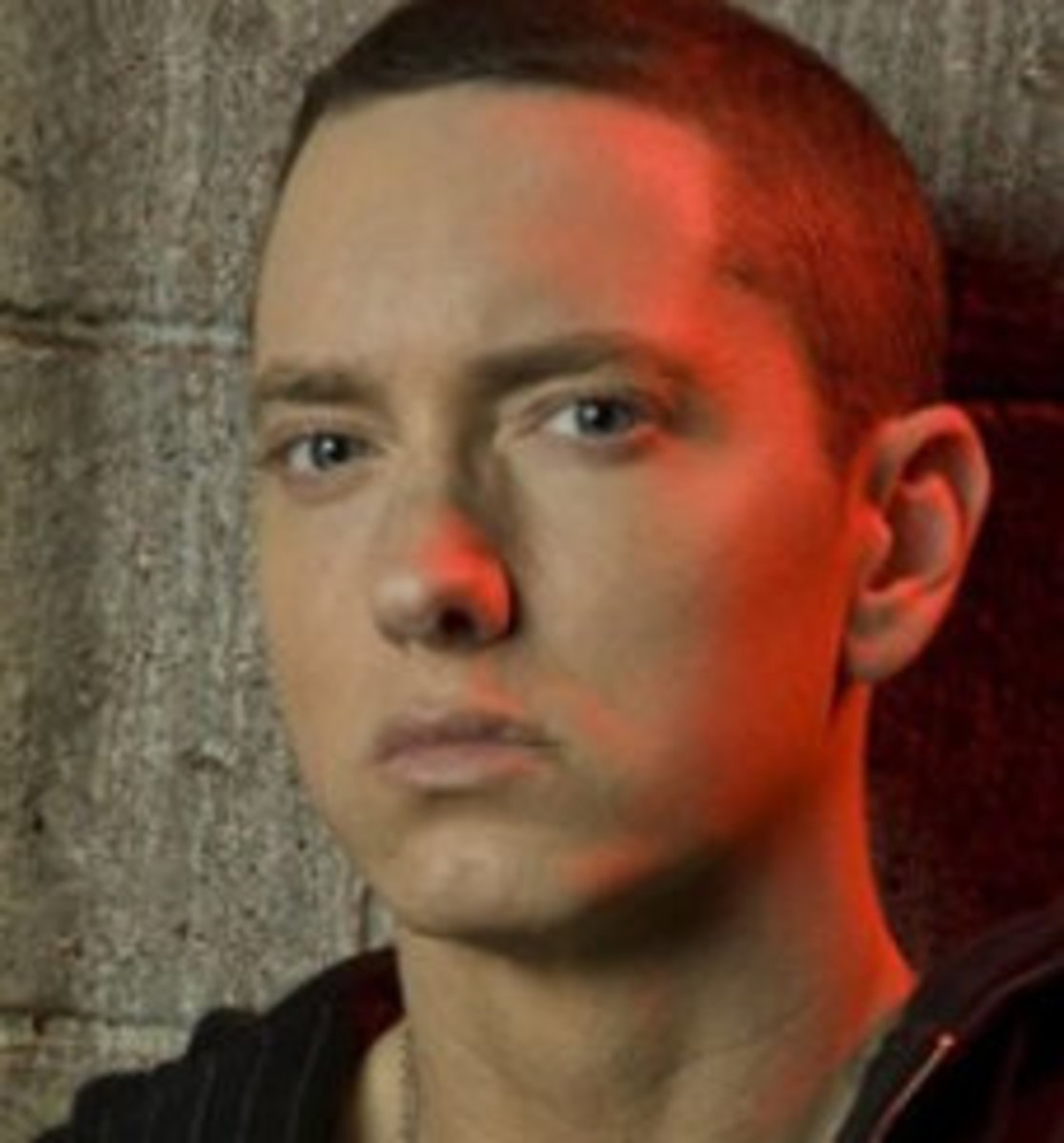 Eminem's lyrics