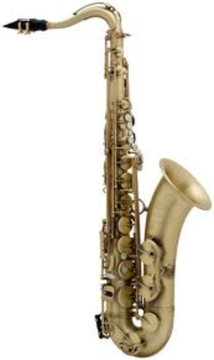 Learn to Play the Saxophone: A Beginner's How To Guide