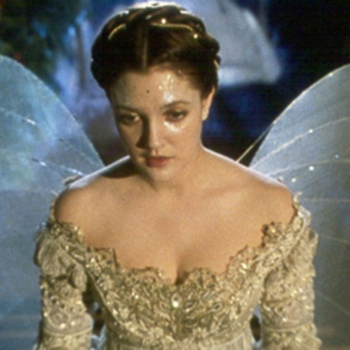 Top Ten White Movie Dresses