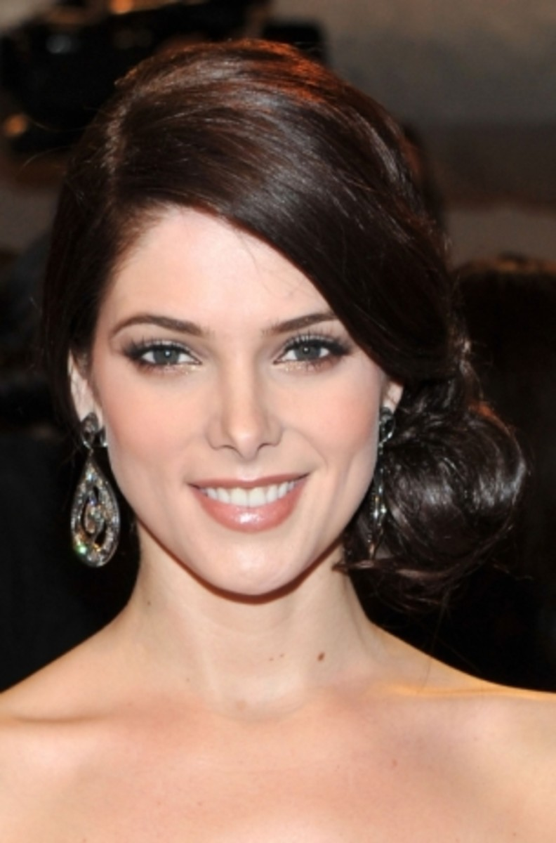 "Ashley Greene..""Twilight"""