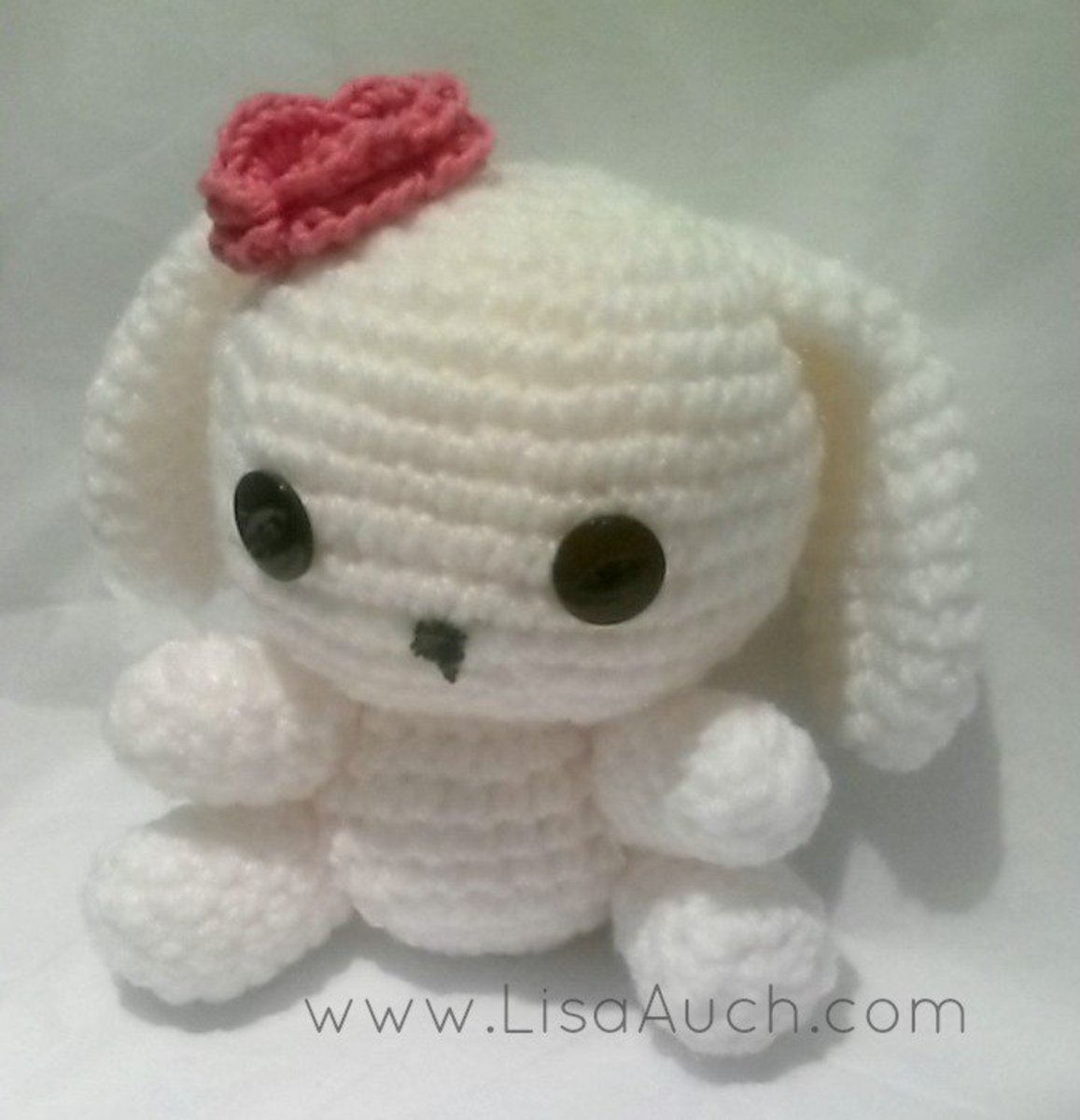 All Pattern's can be found @ http://www.crochet-patterns-free.com/