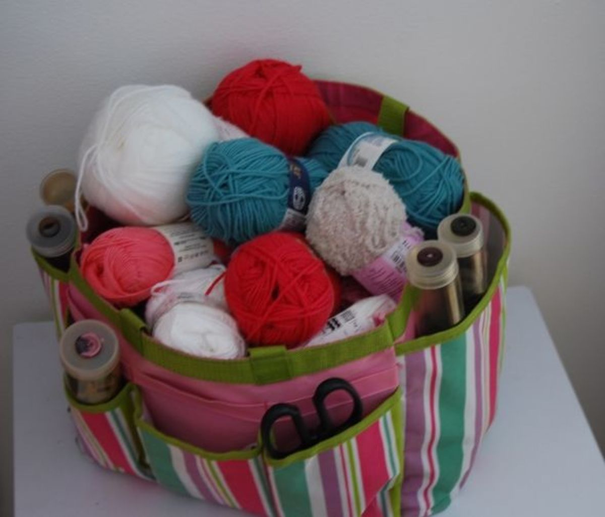 Free crochet Patterns- crochet Bag