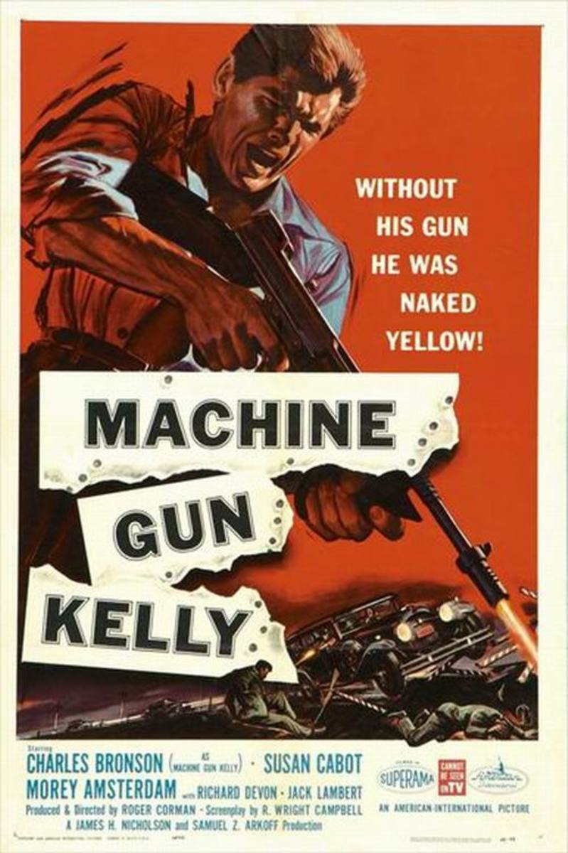 Machine-Gun Kelly (1959)