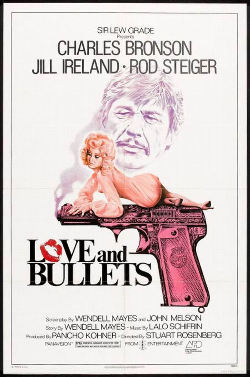 Love and Bullets (1979)